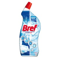 Solutie pentru toaleta Bref Hygiene fresh 700 ml