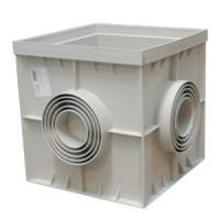 Camin monolitic Plus POZ01 - 1372S, 200 x 200 x 200 mm