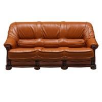 Canapea extensibila 3 locuri Extasy, diverse culori, 220 x 98 x 98 cm, 1C
