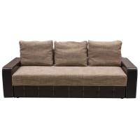 Canapea extensibila 3 locuri Tango, cu lada, diverse culori, 230 x 100 x 90 cm, 3C