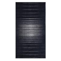 Covor living / dormitor McThree Casino 8524 K981 polipropilena frize dreptunghiular albastru 160 x 230 cm
