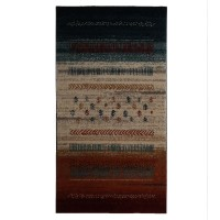 Covor living / dormitor Canyon 26601-697 polipropilena multicolor 80 x 150 cm