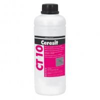 Lac de protectie siliconic pentru chit de rosturi Ceresit CT 10 , interior / exterior, 1 L