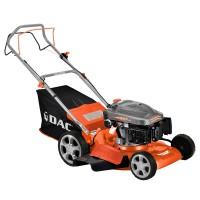 Masina tuns iarba Ruris DAC 130XL, , pe benzina, cu autopropulsie, 5 CP