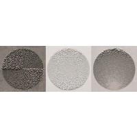 Decor faianta baie / bucatarie Stuttgart Circles B mat bej 25 x 60 cm