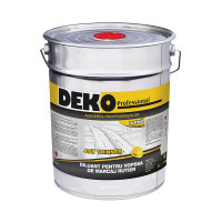 Diluant pentru vopsea marcare rutiera, Deko, 1 L