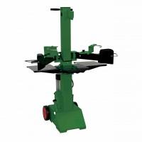 Despicator lemne Grunman, 8T, 3000 W, 845 x 935 x 1500 mm