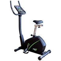 Bicicleta fitness magnetica DHS 2729, roata 6 kg, un sens de pedalare