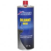 Diluant pentru vopsea marcaj rutier, Neomark D850 - C, 1 L