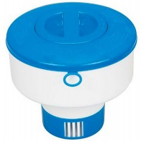 Distribuitor flotant pentru substante intretinere apa piscina, Intex 2904, 7 inch