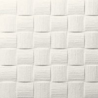 Tavan fals decorativ din polistiren F Dublin clasic alb 50 x 50 x 0.8 cm