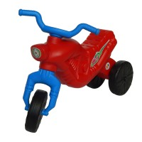 Jucarie pentru copii, mini moto, din plastic, fara pedale, 58 x 17 x 37 cm