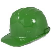 Casca de protectie Gantex EC3, polietilena, verde