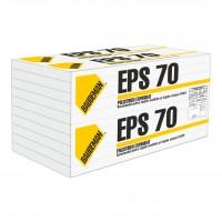 Polistiren expandat Baudeman EPS 70, 4 cm