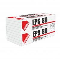 Polistiren expandat Baudeman EPS 80, 6 cm