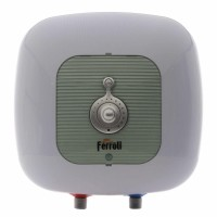 Boiler electric Ferroli Cubo SG30 VE 1.5, 28 L, 1500 W