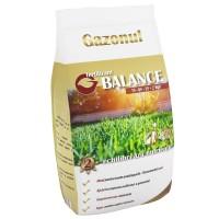 Ingrasamant gazon Balance, granule, echilibreaza nutrientii, 5 kg