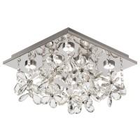 Plafoniera LED Floris 01-1602, 8 x 3W