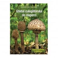 Ghidul culegatorului de ciuperci - Locsmándi Csaba, Vasas Gizella