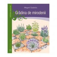 Carte - Gradina de mirodenii - Megyeri Szabolcs