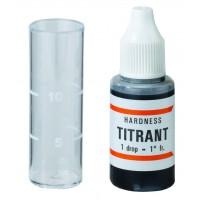 Test profesional control duritate apa ATLAS Filtri