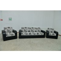 Canapea extensibila + fotolii Mini, diverse culori, 3C