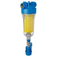 Filtru apa autocuratare ATLAS Filtri Hydra 1 - RLH, 90 mcr