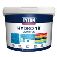 Folie lichida hidroizolatie cabine dus, Hydro-1K, Tytan Professional 1.2 kg