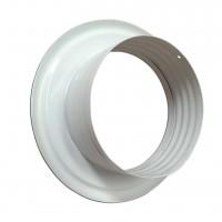 Flansa metal RM1, D 100 mm