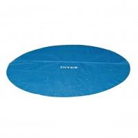 Folie incalzire apa piscina Intex Easy 29024, D 488 cm