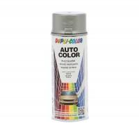 Spray vopsea auto, Dupli-Color, gri perla metalizat, interior / exterior, 350 ml