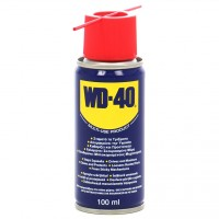 Spray multifunctional WD-40, 100 ml
