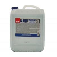 Detergent universal pentru pardoseli Sano Floor, 10L