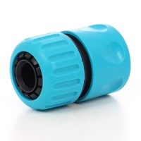Conector furtun Cell Fast, plastic, 1 inch