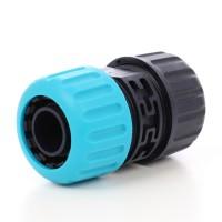 Cupla imbinare 2 furtunuri Cell Fast, plastic, 3/4 - 1 inch