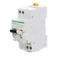 Intrerupator automat modular diferential Schneider Electric iDPNa Vigi A9D34625 1P+N 25A