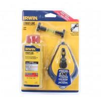 Set trasator + mininivela, Irwin 64495L, 75 mm