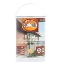 Impregnant pentru lemn Sadolin Tinova, stejar deschis, exterior, 5 L