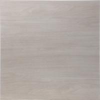 Gresie exterior / interior portelanata rectificata Willow ivory, lucioasa, imitatie lemn, 59.5 x 59.5 cm