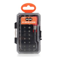 Set Holzer adaptor + 32 biti