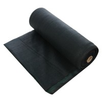 Plasa umbrire Soleado, polietilena, protectie UV, verde, grad umbrire 90%, latime 2 m