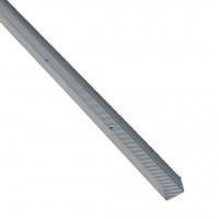 Profil special gips carton Rigips, tabla din otel zincat, Rigiprofil UD 30 x 28 x 3000 mm