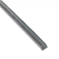 Profil gips carton din tabla zincata UD 28 x 24 x 3000 mm