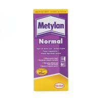 Adeziv pentru tapet hartie, interior, Metylan Normal, 125 g