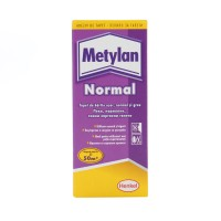 Adeziv pentru tapet, interior, Metylan Normal, 125 gr
