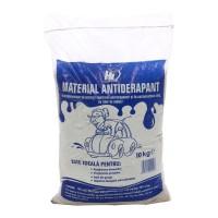 Material antiderapant, sare + nisip, 10 kg