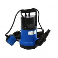 Pompa submersibila ape curate QP750C(TP01025), 13 mc/h, H max. 5.5 m, 750 W
