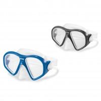 Ochelari inot Wave Rider Intex 55977, diferite culori