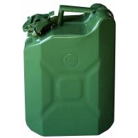 Canistra metalica, pentru combustibil, Ro Group, 10 L