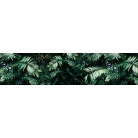 Panou decorativ bucatarie Splashback, compozit, luminescent, SPB 077, peisaj, 2600 x 600 x 3 mm